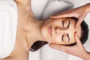 massage almere